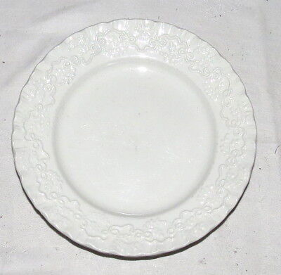 "Ralph Lauren Wedgwood Claire 8.1/4"" Salad Plate"