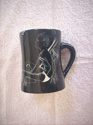 Studio Anna Aboriginal Theme Mug