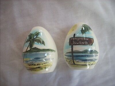 Studio Anna Hayman Island Salt And Pepper Shakers