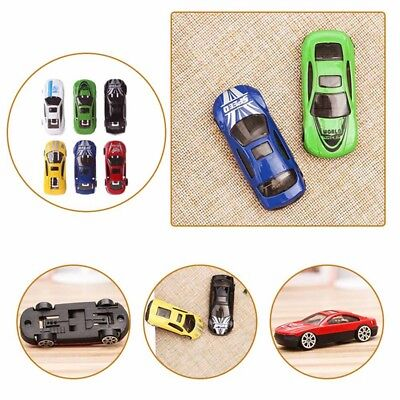 Kids Children Mini Car Toy Wheels Can Move Utility Vehicle Random Color New