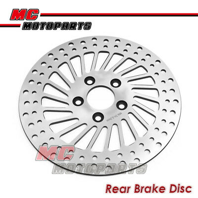 For Harley FXDS 1340 Convertible 1994-1998 Rear Brake Disc