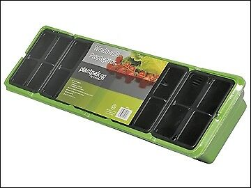 Plantpak Windowsill Greenhouse (Pack of 21) PPK70200031