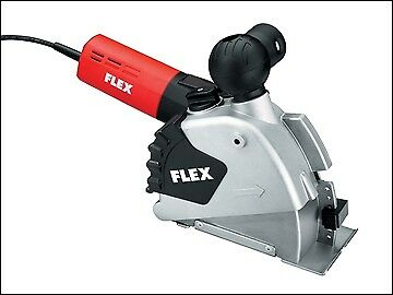 Flex Power Tools MS-1706 Wall Chaser 140mm 1400W 240V FLXMS1706
