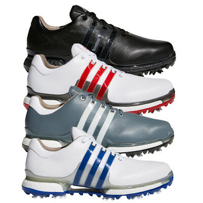 quality design 5f6de f2774 Adidas 2018 Tour 360 Boost 2.0 Mens Golf Shoes - Select Color  Size