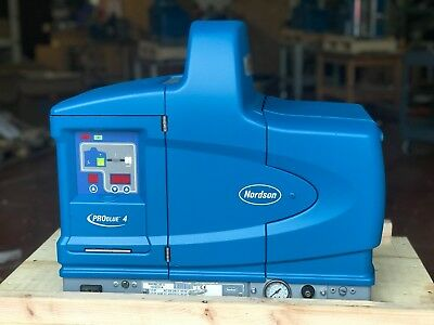 Nordson Problue 4 4 Hose/Gun Machine 1022231 Refurbished with Warranty