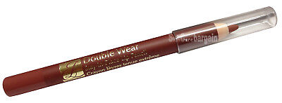 Estee Lauder Double Wear Stay-in-Place Lip Pencil 08 Spice 0.08g 9cm Travel Size
