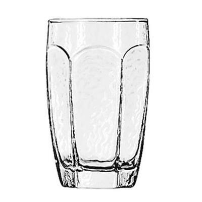 Libbey Glassware - 2489 - Chivalry 10 oz Beverage Glass