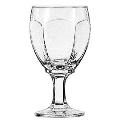 Libbey Glassware - 3212 - Chivalry 12 oz Goblet Glass
