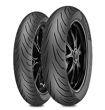 Pirelli Angel City 110/70-17 54S Front Motorcycle Tyre