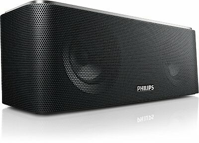 Philips Wireless Bluetooth Portable Speaker with USB charging (SB365/37)™