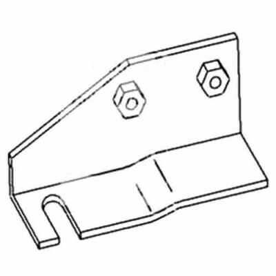 Side Panel Support - LH Massey Ferguson 135 2135 194422M91
