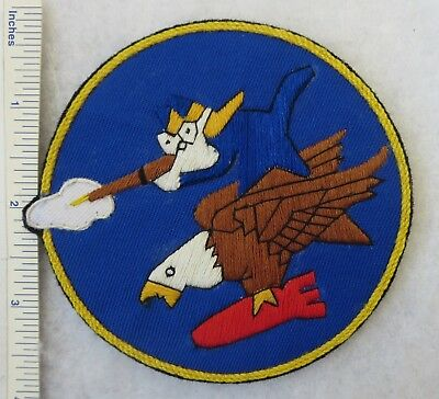319TH OPERATIONS SUPPORT SQUADRON ORIGINAL LARGE USAF US AIR
