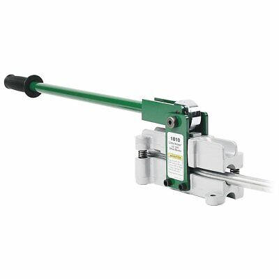 Greenlee 1810 Heavy Duty Little Kicker Offset Hand Bender for 1/2-Inch EMT