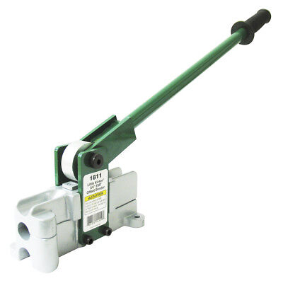 Greenlee 1811 Heavy Duty Little Kicker Offset Hand Bender for 3/4-Inch EMT