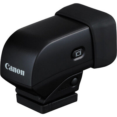 Canon EVFDC1 Electronic Viewfinder for G1X MK III