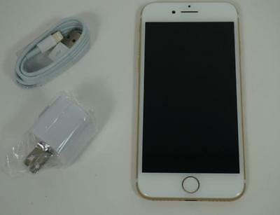 Used Gold Apple iPhone 7 128GB A1660 Verizon Unlocked GSM Cell Phone