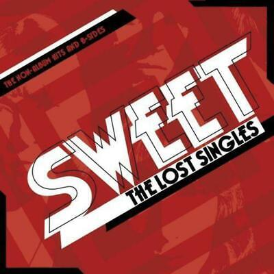 Sweet - Lost Singles, The - The Non-Album Hits And B-Sides - CD - New