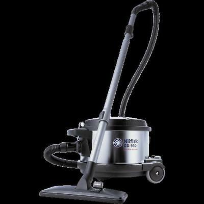 Nilfisk GD930 Canister Vacuum Cleaner