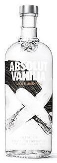 Absolut Vanilia Vodka (6 x 700mL)