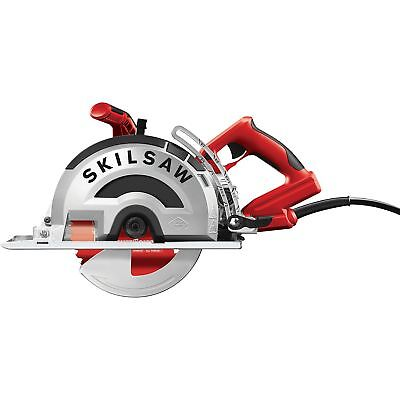 Skilsaw Outlaw Worm Drive Circular Saw for Metal-8in. 15Amp Model# SPT78MMC-22