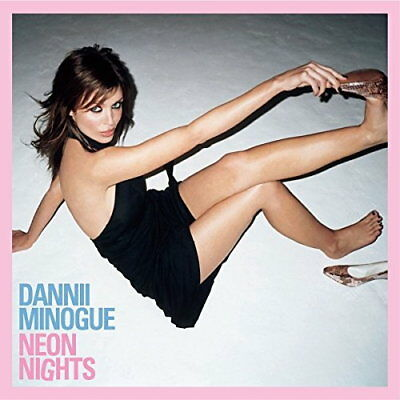 Dannii Minogue - Neon Nights [15th Anniversary Edition] (Deluxe CD) [New CD]