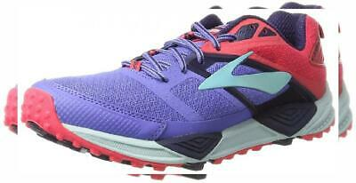 Brooks Womens Cascadia 12 120233-1B-604