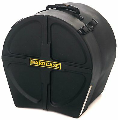 "Hardcase 16"" Short  Stack Floor Tom Case HN16FTS"