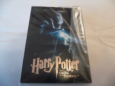 Harry Potter And The Order Of The Phoenix Update Base card set 91 -180 by Artbox