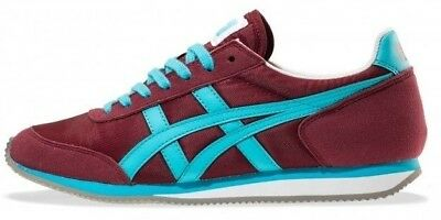 Womens Ladies Girls Onitsuka Tiger Sakurada Trainers Sneakers Shoes Size Casual