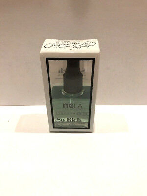 NCLA So Rich - Mermaid Tears Vitamin E Infused Cuticle Oil, New in Box