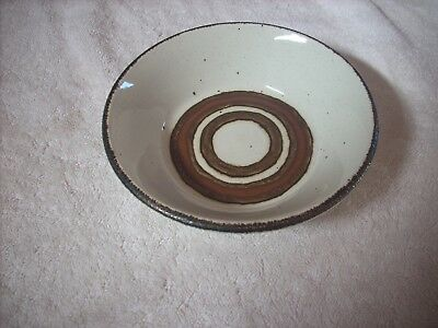 Midwinter Stonehenge Earth Pattern Bowl And Others Available