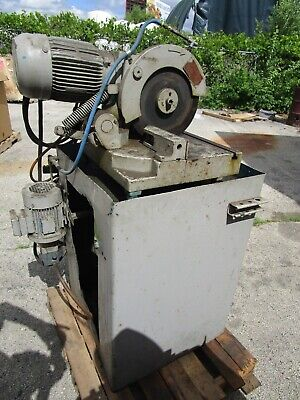 Industrial Cold Saw Maybe Haberle