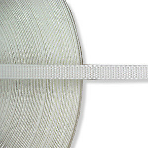 Hemline N4332 | Polyester Uncovered Boning 8mm x 40m