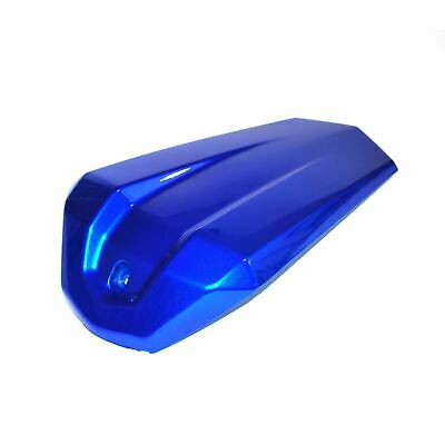 MPW Single Seat Tail Unit Cover In Gloss Blue For Yamaha YZF-R 125 08-13
