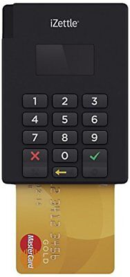 iZettle Chip and Pin Magnetic Card Reader for Smartphone and Tablet