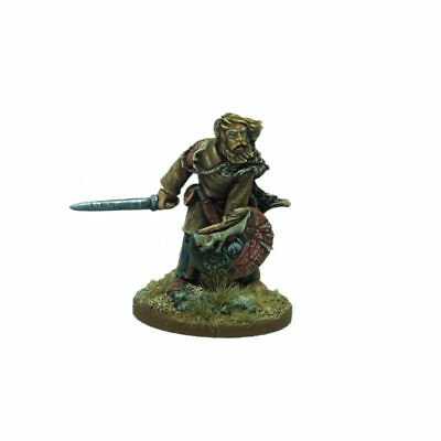 Viking Berserker 1 – Rolf The Jolly Footsore Miniatures SAGA 03VIK005