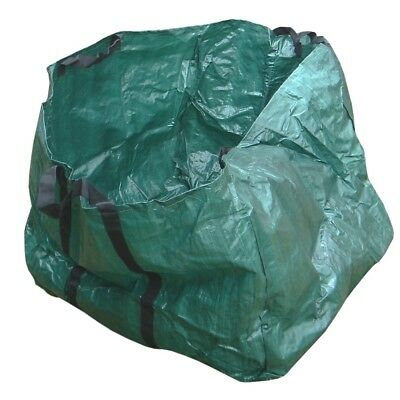70x 70x 50cm Garden Bag - x Rolson Waste 70 Large Refuse 82501 Strong Reusable