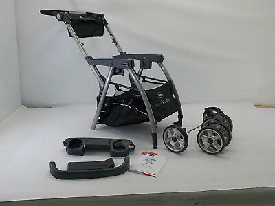 CHICCO KEYFIT CADDY STROLLER FRAME! New! - $85.00 | PicClick