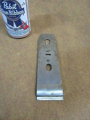 "Sargent No.409,Plane Blade(ONLY)2"" x 7-1/4"" marked 409~NICE       #SG6.4.18"
