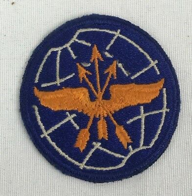 WWII US Military Air Transport Service Patch