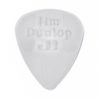Jim Dunlop 0.46 mm Nylon Standard Electric Guitar Plectrum Pick JD-44
