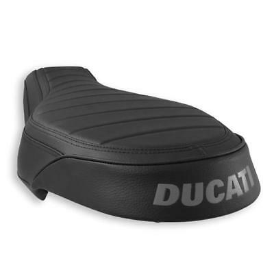 Sella Comfort +25Mm Originale Per Ducati Scrambler Full Throttle Urban Enduro