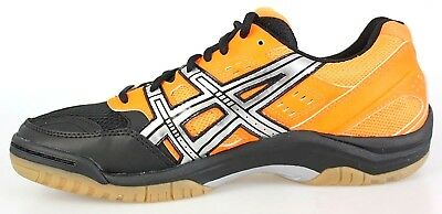 45762e1e7495 Mens asics Gel Squad Volleyball Handball indoor Court Shoes Trainers Size 9  9.5