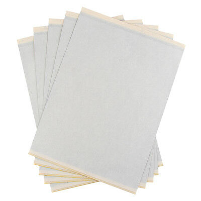 5/10/50/100 A4 Carbon Printable Temporary Tattoo Transfer Stencil  Paper Tracing