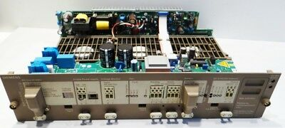 Siemens SIMATIC S5 6ES5 955-3LC42 6ES5955-3LC42 E-Stand: 01 -used-