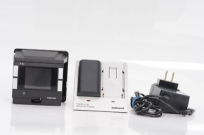Phase One P21 Digital Back for Contax 645 System 18MP                       #109