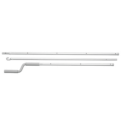 Velux ZCT 300 6 - 10 ft. Telescoping Control Rod for Velux VS and VCM Series Sky