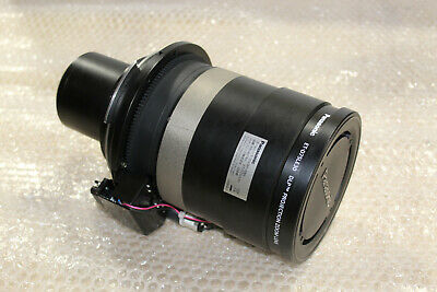 Panasonic ET-DLE050 0.8:1 (0.8) Fixed Short Projection ETDLE050 Projector Lens