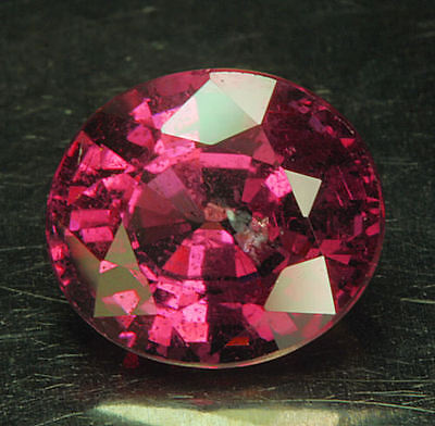 RHODOLITH     tolle  Farbe      1,96 ct