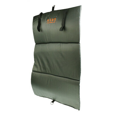 Fishing Tackle Safety Unhooking Mat Fish Protection for Carp/Coarse Fishing